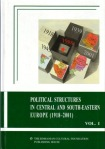 Political Structures in Central and South-Eastern Europe (1918-2001), 2 vol., The Romanian Cultural Foundation, Bucharest, 2003