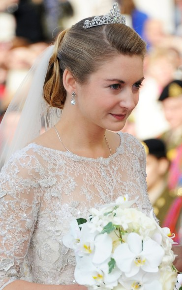 Image Result For Wedding Hairstyles For
